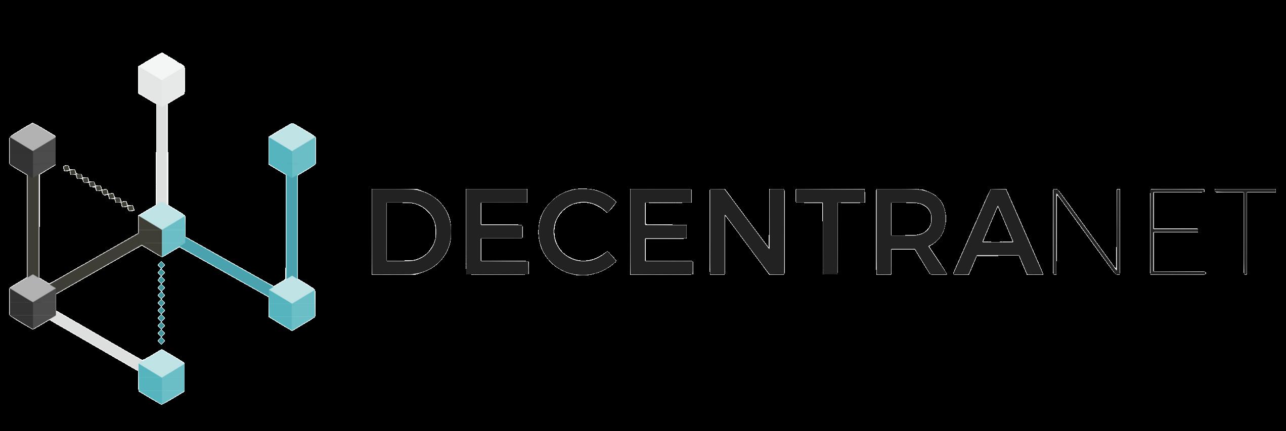 DecentraNet Web Logo Trns