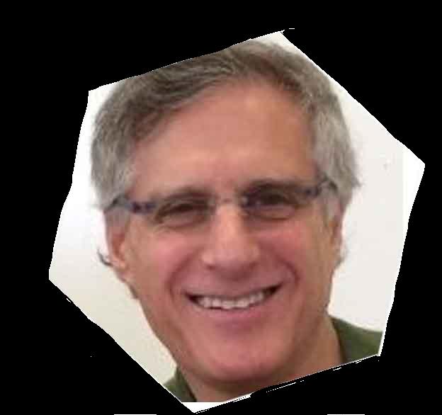Marty Sprinzen